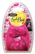 Освежитель в машину Aroma Car Fresh Bag Buble Gum