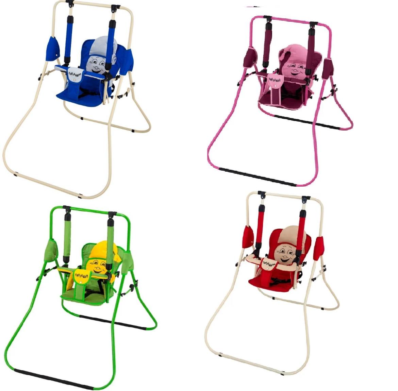 Дитяча підлогова гойдалка Babyroom Casper ( 6 кольорів )