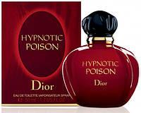 Женская туалетная вода Dior Poison Hypnotic 100ml(test)