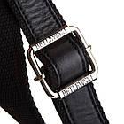 Чоловіча шкіряна сумка Betlewski 17 х 23 х 8 (TBG-YM-103) - чорна, фото 3