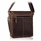 Чоловіча шкіряна сумка BETLEWSKI, фото 2