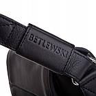 Чоловіча шкіряна сумка BETLEWSKI, фото 9