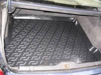 Коврик в багажник на Iran Khodro Samand