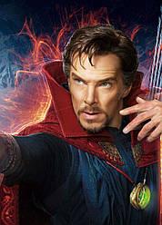 Картина GeekLand Doctor Strange Доктор Стрендж Война Бесконечности 40х60см DS.09.070