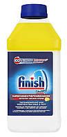 Средство для чистки посудомоечных машин Лимон 250мл - Finish