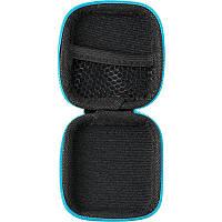 Чехол для наушников Mini Black/Blue
