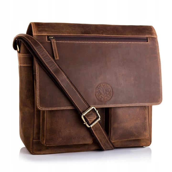 Чоловіча сумка через плече BETLEWSKI