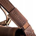 Чоловіча сумка через плече BETLEWSKI, фото 2