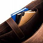 Чоловіча сумка через плече BETLEWSKI, фото 6
