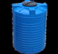 Ёмкость для воды вертикальная 750л