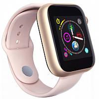 Смарт-годинник дитячі LBS  Smart Watch S6, чорний