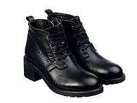 Черевики Etor 6659-7372 чорний, фото 1