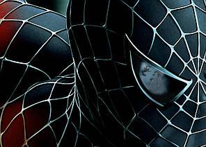 Картина GeekLand Spider-Man Человек-паук альтернативный костюм 60х40см SM.09.083