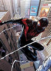 Картина GeekLand Spider-Man Человек-паук комикс 40х60см SM.09.029