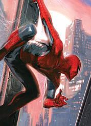 Картина GeekLand Spider-Man Человек-паук комикс 40х60см SM.09.030
