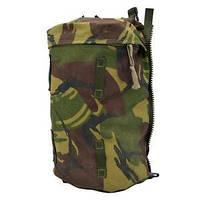 Бокова кишеня для BERGEN DPM, армії Великобританії, оригінал, Б/У, фото 1