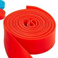 Жгут эластичный спортивный, лента VooDoo Floss Band (латекс,l-2,5м, 3смx2мм), фото 1