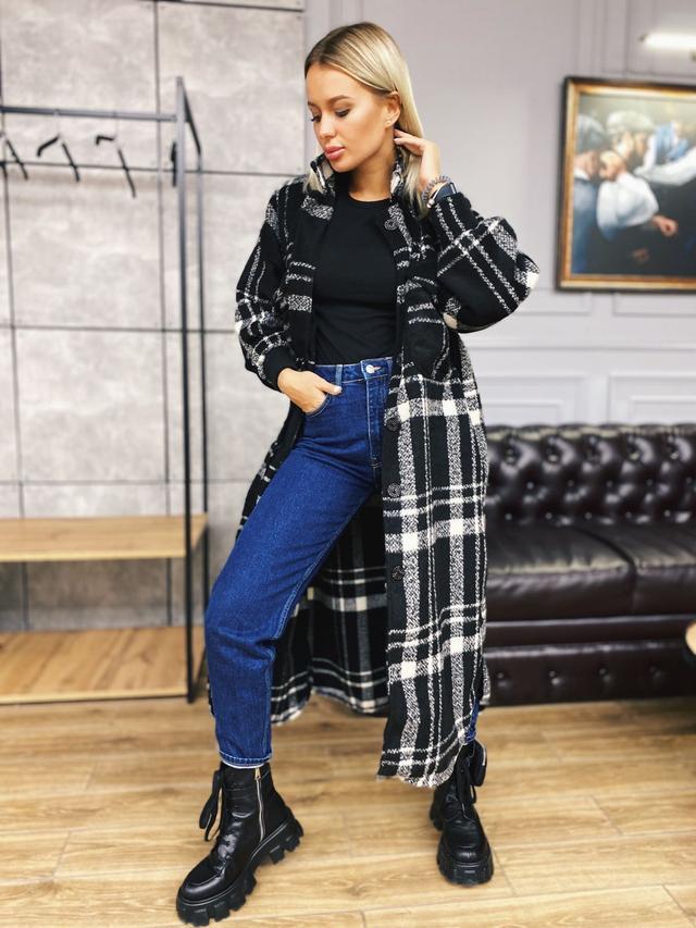 фото пальто женское