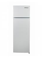 Двухкамерный холодильник GRUNHELM GTF-156M 6 полок/ 55 см
