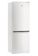 Двухкамерный холодильник Whirlpool W5 811 E W 339 л / А+