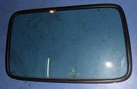 Стекло в кузов боковое заднее левое (глухое)FiatScudo1995-20078569C9 , 8569ЕО , 857240 , 1474387080 , 1474