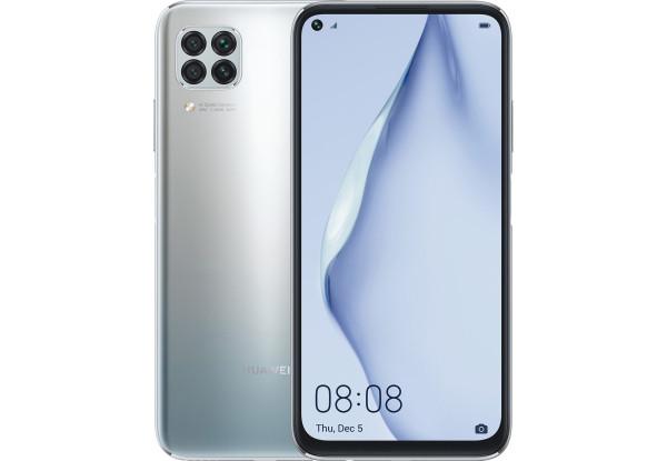 Смартфон Huawei P40 lite 6/128GB Skyline Grey HiSilicon Kirin 810 4200 мАч