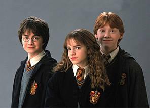 Картина GeekLand Harry Potter Гарри Поттер постер 60х40 HP 09.019