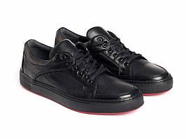 Кеди Etor 15351-78  чорний