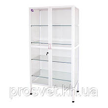 Шкаф медицинский ШМ-3