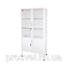 Шкаф медицинский ШМс-5
