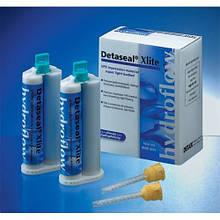 02741 А-Cиликон для снятия оттисков, очень низкой вязкости Detaseal hydroflow Xlite, DETAX