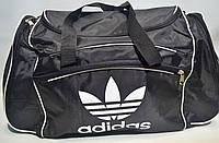 Спортивная дорожная сумка Adidas классика, фото 1