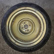 Диск колісний + шина 125 70 R15 докатка таблетка запаска