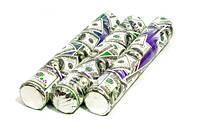 """Хлопушка пневмо """"Доллар/Евро""""  до 80 см"""