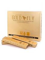 Сильнейший женский возбудитель GOLD FLY ( Шпанская Мушка) 12 шт. упаковка, фото 1