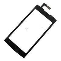 Тач панель Prestigio PAP5453 Black