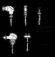 Термопреобразователь сопротивления ТСП-1287