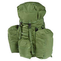 Рюкзак армії Великобританії Берген, олива. Б/У