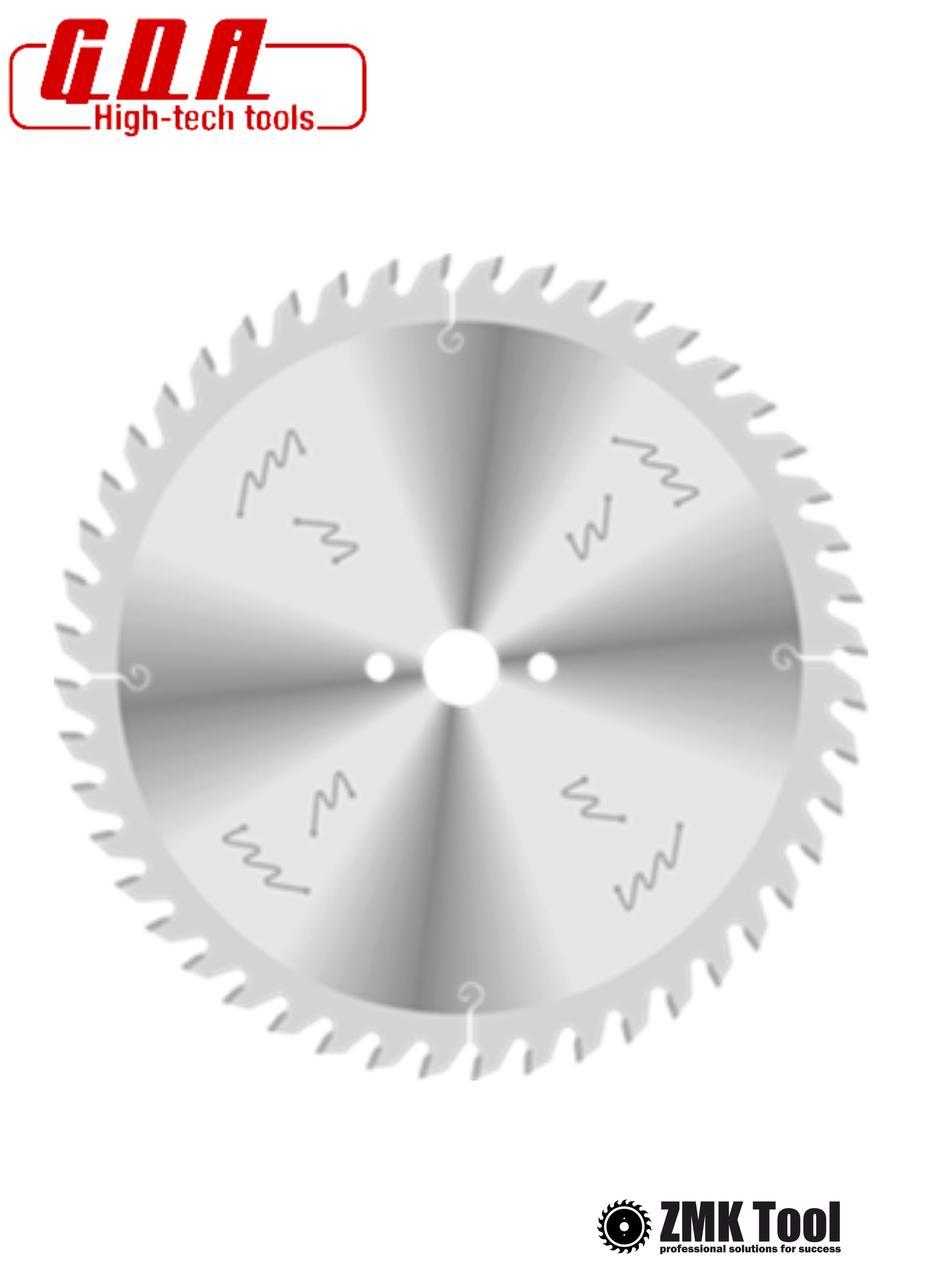 Пила для універсального різу 200x30x3,2/2,2 z30 рівень знешумлення ECO