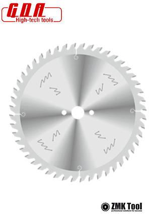 Пила для універсального різу 200x30x3,2/2,2 z30 рівень знешумлення ECO, фото 2