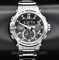 Годинник Casio G-SHOCK GST-B200D-1A Bluetooth, фото 1