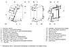 Altep Mini 12 кВт твердопаливний котел тривалість горіння при одноразової завантаженні палива до 8 годин, фото 10