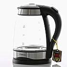 Электрический чайник Lexical LEK-1406, 1.8л, 2200 Вт., фото 3