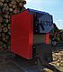 Altep Mini 12 кВт твердопаливний котел тривалість горіння при одноразової завантаженні палива до 8 годин, фото 5