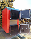 Altep Mini 12 кВт твердопаливний котел тривалість горіння при одноразової завантаженні палива до 8 годин, фото 6