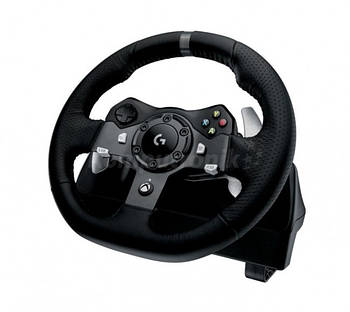 Руль Logitech G920