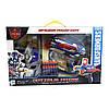 Ігровий Набір для хлопчиків бластер з маскою Трансформери Оптімус Прайм SB475A .