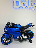Электромотоцикл Дукатти Ducati M 4104 ELS, фото 7