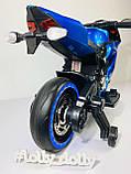 Электромотоцикл Дукатти Ducati M 4104 ELS, фото 2