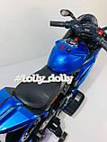 Электромотоцикл Дукатти Ducati M 4104 ELS, фото 6